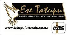 Ese Tatupu Funerals